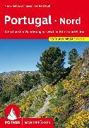 Cover-Bild zu Portugal Nord (eBook) von Halbartschlager, Franz