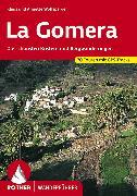 Cover-Bild zu La Gomera (eBook) von Wolfsperger, Annette