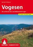 Cover-Bild zu Vogesen von Pollmann, Bernhard