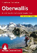 Cover-Bild zu Wallis - Oberwallis (eBook) von Waeber, Michael