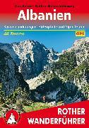 Cover-Bild zu Albanien (eBook) von Bosse-Steinweg, Kathrin