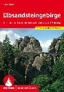 Cover-Bild zu Elbsandsteingebirge (eBook) von Hasse, Franz