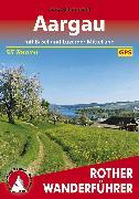 Cover-Bild zu Aargau (eBook) von Schrammel, Jürg