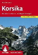 Cover-Bild zu Korsika (eBook) von Wolfsperger, Klaus