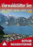 Cover-Bild zu Vierwaldstätter See (eBook) von Tubbesing, Ulrich