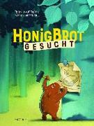 Cover-Bild zu Kauffmann, Frank: Honigbrot gesucht