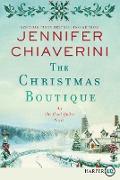 Cover-Bild zu Chiaverini, Jennifer: The Christmas Boutique