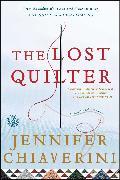 Cover-Bild zu Chiaverini, Jennifer: The Lost Quilter