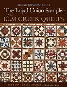 Cover-Bild zu Chiaverini, Jennifer: Loyal Union Sampler from Elm Creek Quilts (eBook)