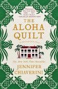 Cover-Bild zu Chiaverini, Jennifer: The Aloha Quilt (eBook)