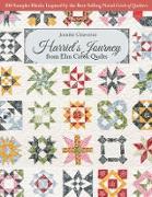 Cover-Bild zu Chiaverini, Jennifer: Harriet's Journey from Elm Creek Quilts (eBook)