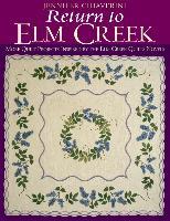 Cover-Bild zu Chiaverini, Jennifer: Return To Elm Creek (eBook)