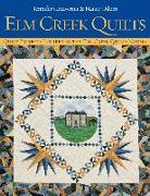 Cover-Bild zu Chiaverini, Jennifer: Elm Creek Quilts (eBook)