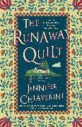 Cover-Bild zu Chiaverini, Jennifer: The Runaway Quilt