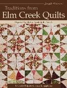 Cover-Bild zu Chiaverini, Jennifer: Traditions from Elm Creek Quilts (eBook)