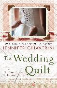 Cover-Bild zu Chiaverini, Jennifer: The Wedding Quilt (eBook)