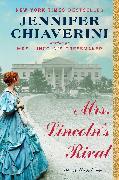 Cover-Bild zu Chiaverini, Jennifer: Mrs. Lincoln's Rival (eBook)