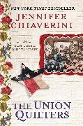 Cover-Bild zu Chiaverini, Jennifer: The Union Quilters (eBook)