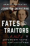 Cover-Bild zu Chiaverini, Jennifer: Fates and Traitors (eBook)