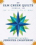 Cover-Bild zu Chiaverini, Jennifer: An Elm Creek Quilts Companion (eBook)