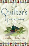 Cover-Bild zu Chiaverini, Jennifer: The Quilter's Homecoming (eBook)