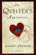 Cover-Bild zu Chiaverini, Jennifer: The Quilter's Apprentice (eBook)