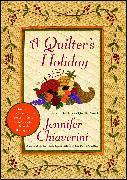 Cover-Bild zu Chiaverini, Jennifer: A Quilter's Holiday