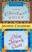 Cover-Bild zu Chiaverini, Jennifer: The Christmas Quilt / The New Year's Quilt
