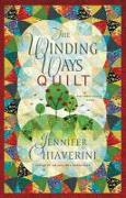 Cover-Bild zu Chiaverini, Jennifer: The Winding Ways Quilt (eBook)