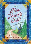 Cover-Bild zu Chiaverini, Jennifer: The New Year's Quilt (eBook)