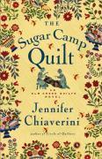 Cover-Bild zu Chiaverini, Jennifer: The Sugar Camp Quilt (eBook)