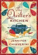 Cover-Bild zu Chiaverini, Jennifer: The Quilter's Kitchen (eBook)