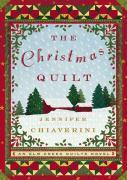 Cover-Bild zu Chiaverini, Jennifer: The Christmas Quilt (eBook)