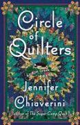 Cover-Bild zu Chiaverini, Jennifer: Circle of Quilters (eBook)
