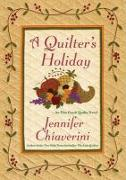 Cover-Bild zu Chiaverini, Jennifer: The Quilters' Holiday (eBook)