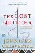 Cover-Bild zu Chiaverini, Jennifer: The Lost Quilter (eBook)