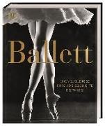 Cover-Bild zu Durante, Viviana (Hrsg.): Ballett