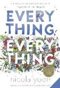 Cover-Bild zu Yoon, Nicola: EVERYTHING EVERYTHING BOUND FO