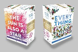 Cover-Bild zu Yoon, Nicola: Nicola Yoon Boxed Set