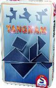 Cover-Bild zu Tangram