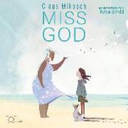 Cover-Bild zu Mikosch, Claus: Miss God