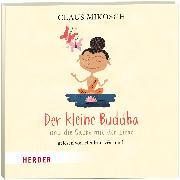 Cover-Bild zu Mikosch, Claus: Der kleine Buddha und die Sache mit der Liebe (Audio Download)