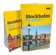 Cover-Bild zu Lohs, Cornelia: ADAC Reiseführer plus Stockholm