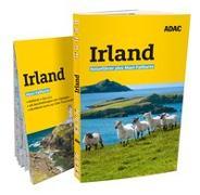 Cover-Bild zu Lohs, Cornelia: ADAC Reiseführer plus Irland
