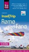 Cover-Bild zu Lohs, Cornelia: Reise Know-How InselTrip Rømø und Fanø