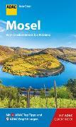 Cover-Bild zu Lohs, Cornelia: ADAC Reiseführer Mosel