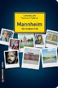 Cover-Bild zu Lohs, Cornelia: Mannheim - ein Stadtporträt