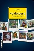 Cover-Bild zu Lohs, Cornelia: Heidelberg - Porträt einer Stadt