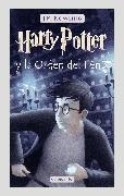 Cover-Bild zu Harry Potter y la Orden del Fénix / Harry Potter and the Order of the Phoenix von Rowling, J.K.