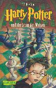 Cover-Bild zu Harry Potter und der Stein der Weisen von Rowling, Joanne K.